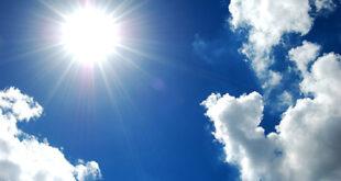 Stop alle perturbazioni: clima mite e tempo stabile
