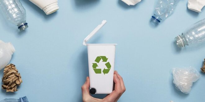 Packaging alimentare compostabile