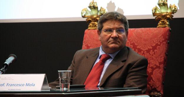 Francesco Mola