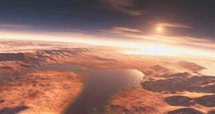 Acqua su Marte: nuove scoperte