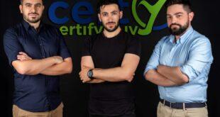 Certy: la startup per l'acquisto online dell'usato