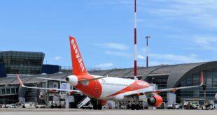 EasyJet: da maggio tratta Cagliari-Londra Gatwick.