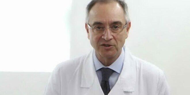 Giorgio La Nasa è il nuovo prorettore per le attività sanitarie dell'università di Cagliari