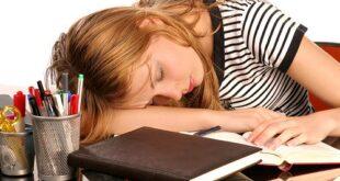 Rischi legati all'interruzione del sonno