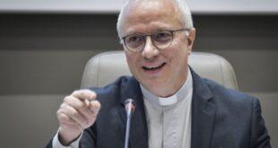Monsignor Giuseppe Baturi