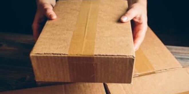 Packaging sostenibile: carta e cartone