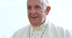 Papa Francesco compie 84 anni: auguri da tutto il mondo