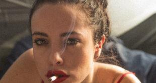 L'artista Silvia Bertocchi debutta con un corto