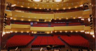 Teatro Lirico di Cagliari: fine anno a tempo di valzer.