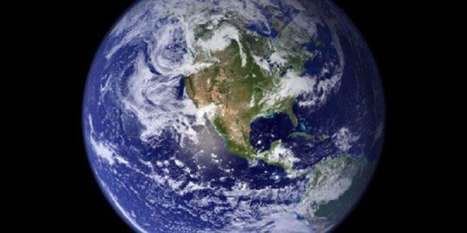 Le previsioni delle trasformazioni terrestri