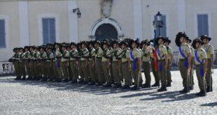 Esercitazione militare Nato in Sardegna