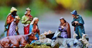 Presepe: una tradizione da rilanciare