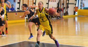 Techfind San Salvatore Selargius: arriva la Nico Basket