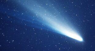 Addio mito della stella cometa nella natività