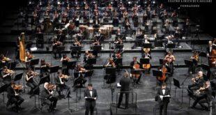 Concerto di Natale: un dono in musica dal Lirico di Cagliari