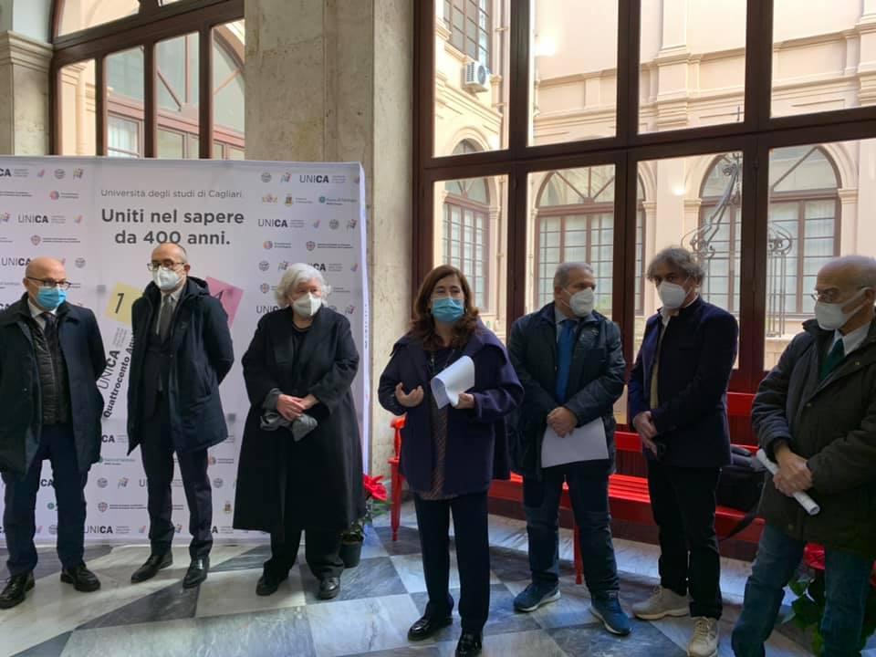 Ex cliniche pediatriche di Cagliari: sinergia tra le istituzioni
