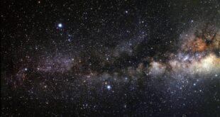 scoperto il più lungo filamento cosmico