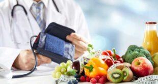 dieta post infarto