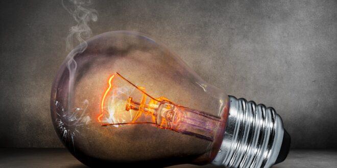 Bollette elettriche e consumo