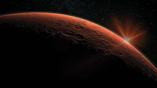 Musk: astronave con umani su Marte forse già entro il 2024