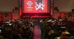 Nona edizione di Visioni Corte Film Festival