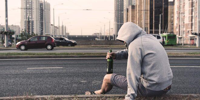 problemi dell'alcool