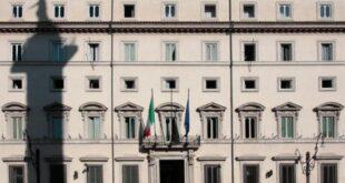 Italia zona rossa nei giorni festivi e prefestivi