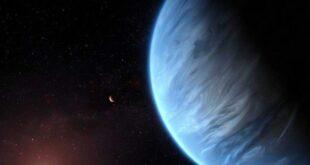 Orbita di un nuovo pianeta