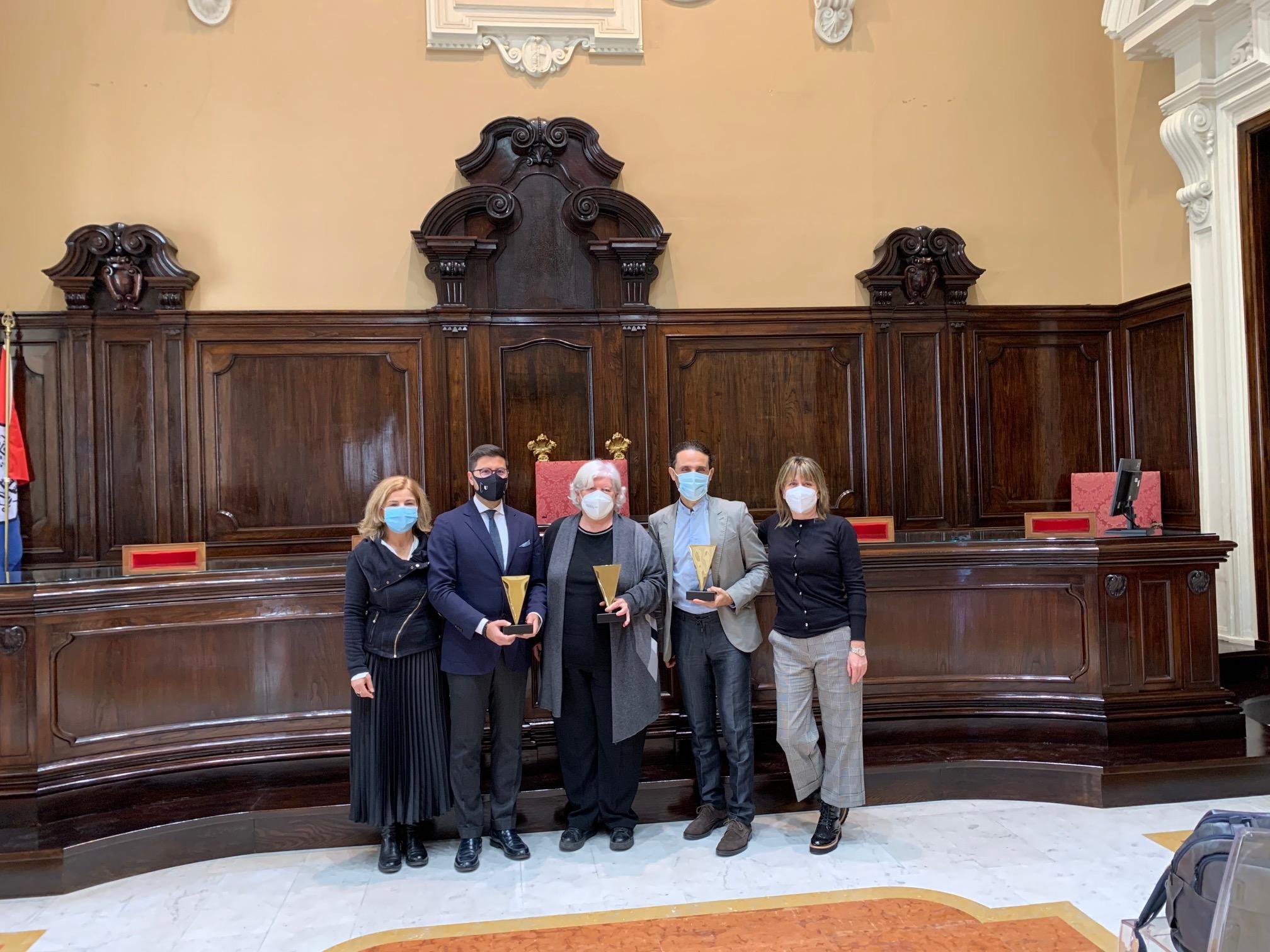 Università di Cagliari vince l'Oscar per una pubblicità
