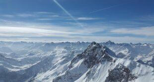 Frosta alpi ambiente