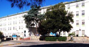 Ospedale San Gavino: grande raccolta fondi