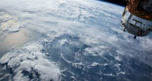 Oman, le tecnologia spaziali italiane