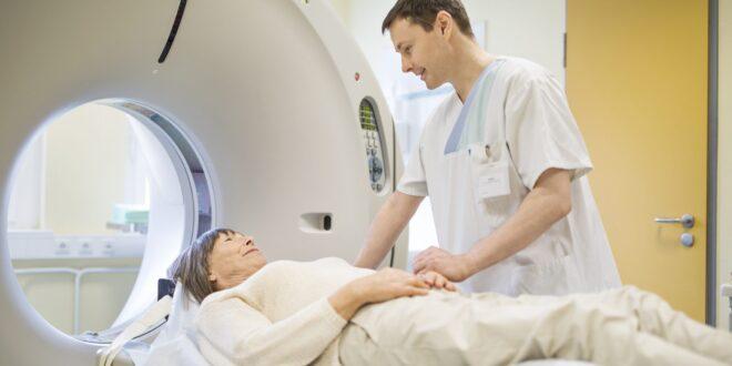 la nuova tecnica tomografica