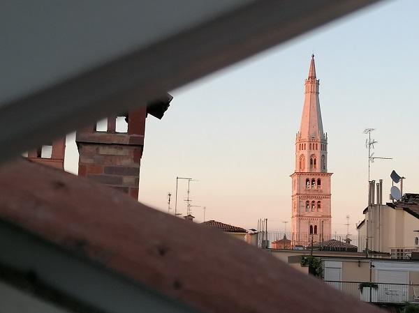 Francesca Spallanzani foto