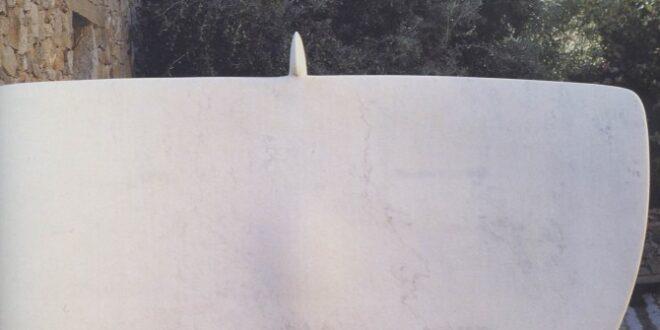 Museo Nivola - Madre, 1981