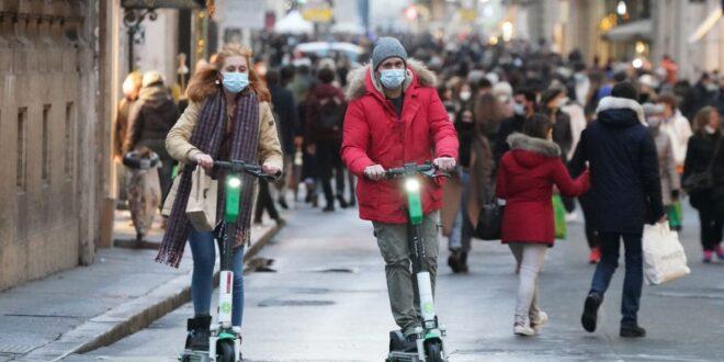 Bonus Mobilità, dal 14 gennaio nuova finestra per i rimborsi