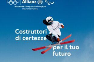 Allianz partner dei movimenti olimpico e paralimpico fino al 2028
