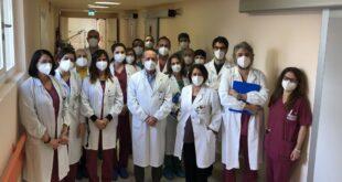 Sicilia, la prima terapia con Car-T per i tumori al sangue