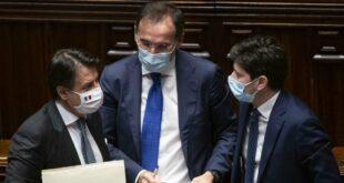 """Riapertura"" in Italia"