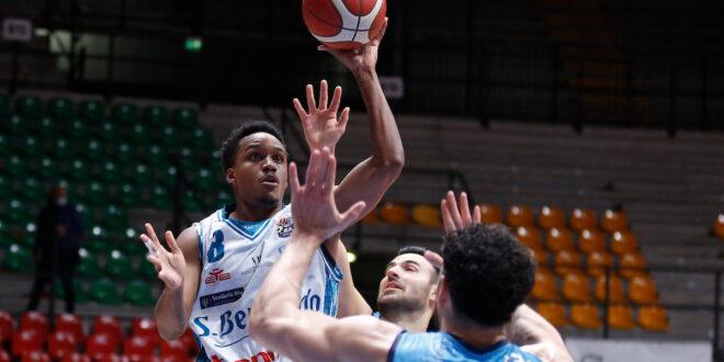 Dinamo lanciata verso i play off di Champions