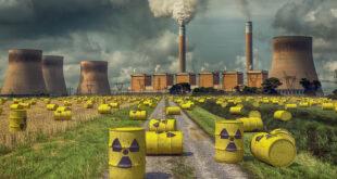 Energia nucleare un pericolo che non esistera piu