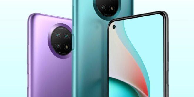 Nuovo smartphone