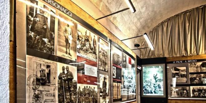 Museo Storico Brigata Sassari