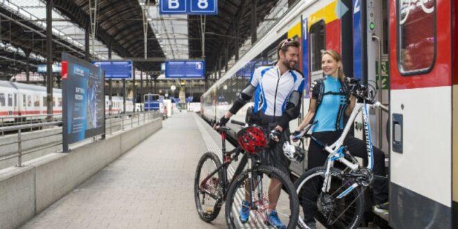 biciclette trasporto ferroviario