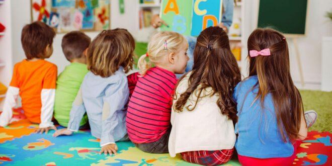 bambini classe 1 x janas