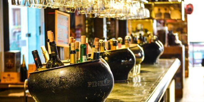 bar alcolici
