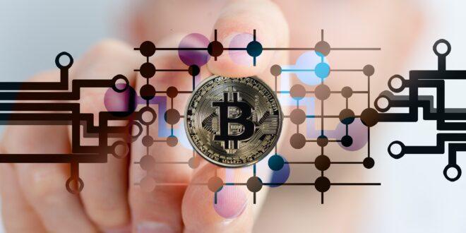 bitcoin e criptovaluta