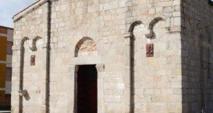 Basilica San Simplicio 3D