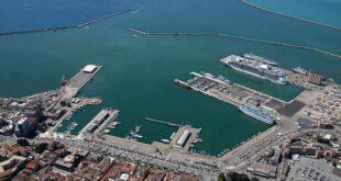 Porto di Cagliari sempre più turistico