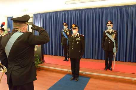 Carabinieri: